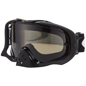 Oakley Crowbar MX - Masque - gris/noir